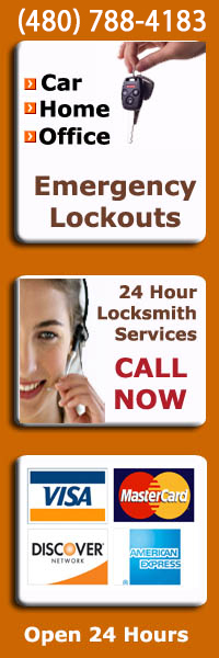 Office Lockout Scottsdale AZ